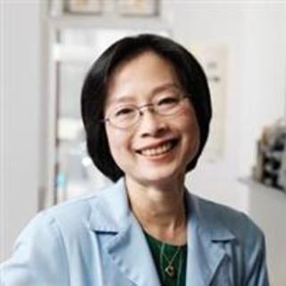 Sarah Wong, MD