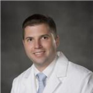 Andrew Poklepovic, MD