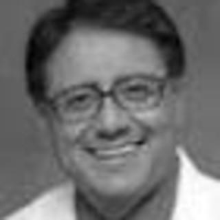 J Peter Zegarra, MD