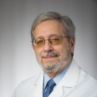 Kenneth Lieberman, MD