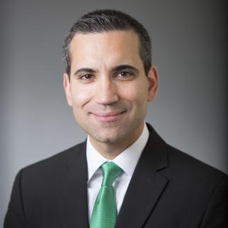 Alexander Iribarne, MD MS