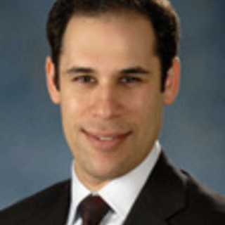 James Borin, MD