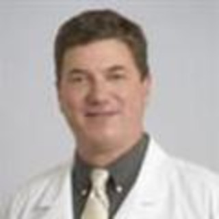 Clark Metzger Sr., MD