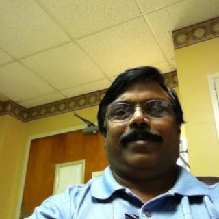 Gutti Rao, MD