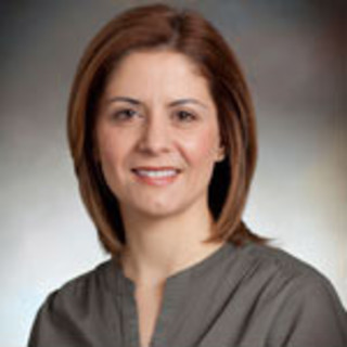 Wijdan Suwaid, MD