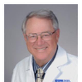 Richard Lockey, MD