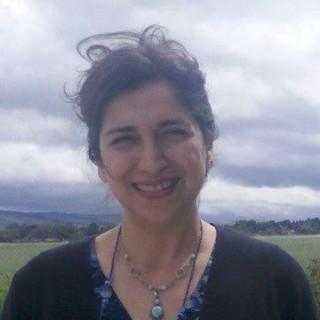 Sheila Nouchian, MD
