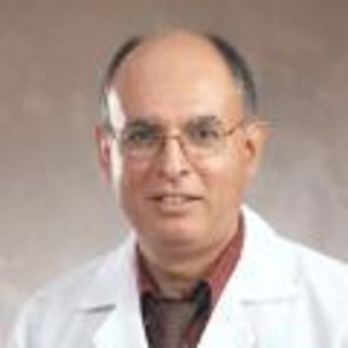Richard Aldana, MD