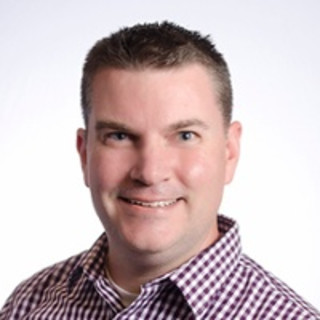 Brian Buckler, MD