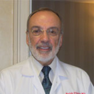 Ralph D'Amore, MD