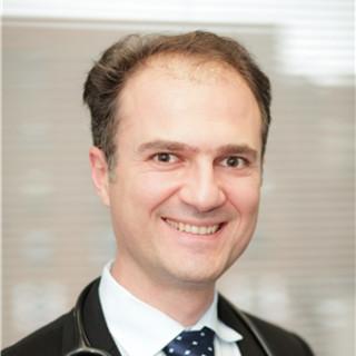 Dmitriy Yadgarov, MD