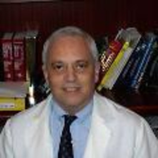 Richard Podell, MD