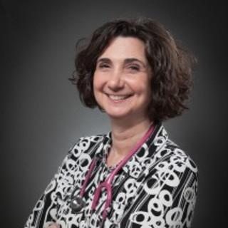 Cynthia Fishman, MD