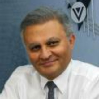 Ramzi Haroun, MD