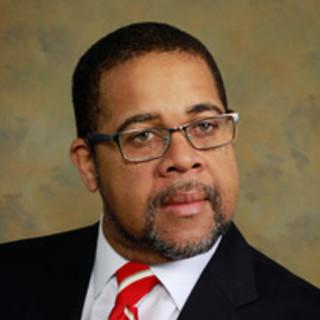 Nathaniel Barnes, MD
