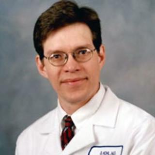 David Kohl, MD