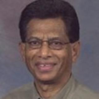 Bavikatte Shivakumar, MD