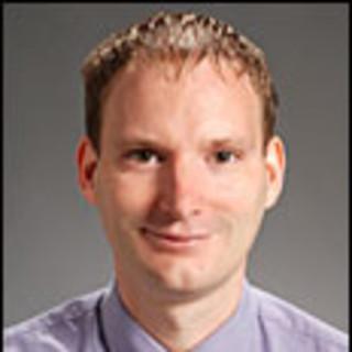 David Dimmock, MD