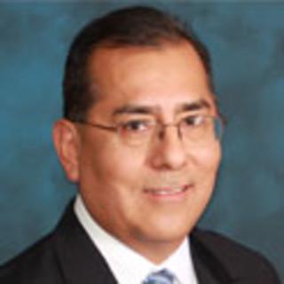 Milton Retamozo, MD