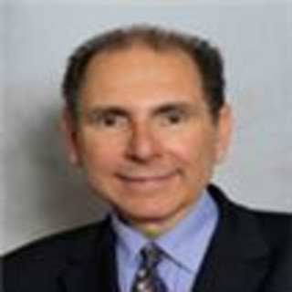 Ronald Weinberg, MD