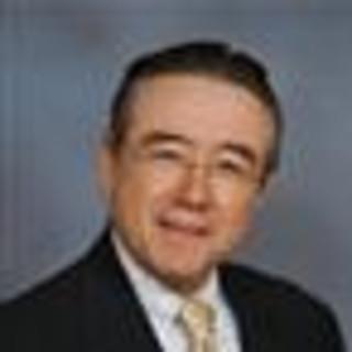 Henry Vasconez, MD