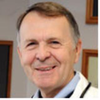 Larry Lefevre, MD