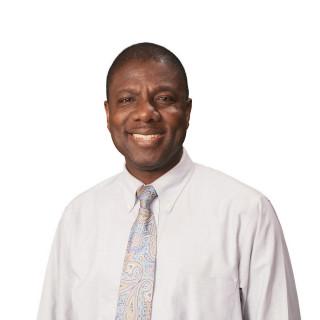 Rodolphe Louis-Paul, MD