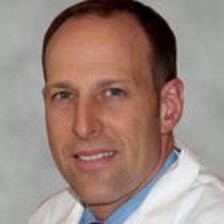 Eric Spencer, MD