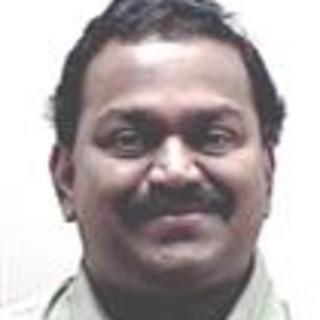 Ramakrishnan Raguraman, MD