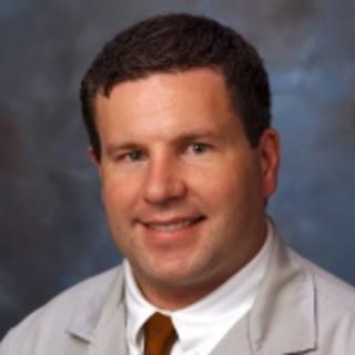 Jeffrey Branch, MD