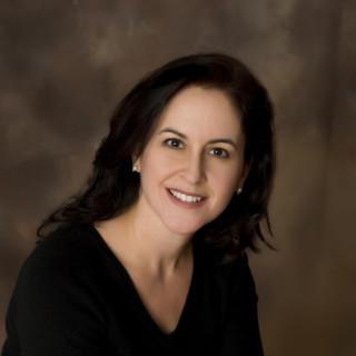 Darlene (Gaynor) Gaynor Krupnick, DO