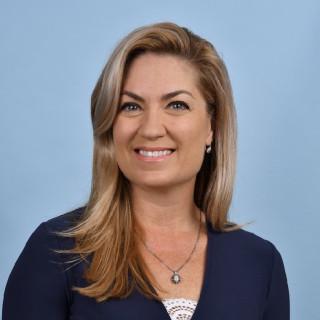 Danielle Melton, MD