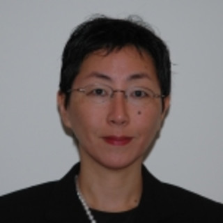 Kyong-Mi Chang, MD