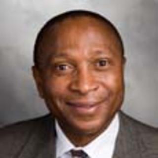 Udochukwu Asonye, MD