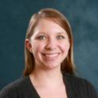 Amber (Buhl) Herrick, PA