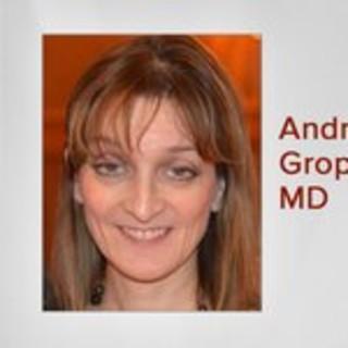 Andrea Gropman, MD