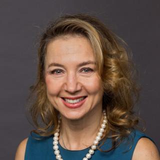 Caroline Apovian, MD