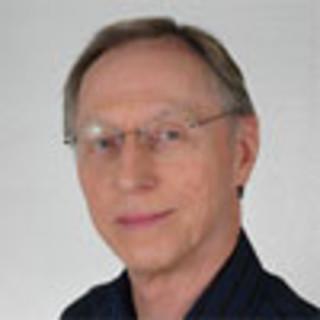 John Uszler, MD
