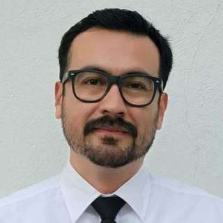 Jesus Garcia, MD