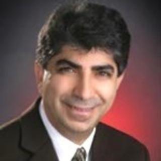 Masoud Almasi, MD