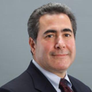 Ronald Massari, MD