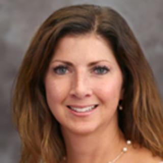 Nicole Mezo, PA