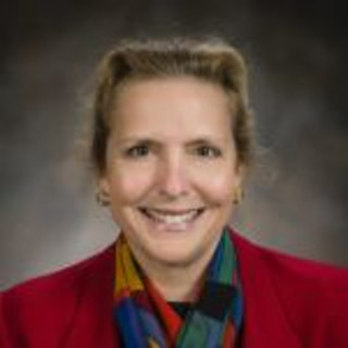 Elisabeth Righter, MD