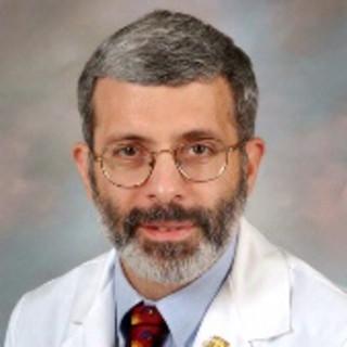 Carl D'Angio, MD