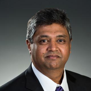 Yagnesh Patel, MD