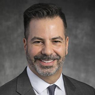 Gilbert D. A. Padula, MD