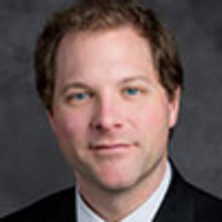Joel Wedd, MD