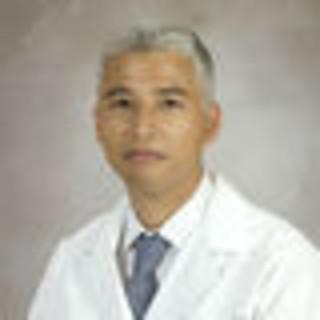 Kristofer Charlton-Ouw, MD