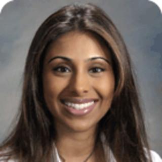 Aarathi Cholkeri, MD