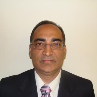 Mahesh Bhagat, MD